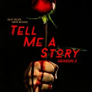 Teaser Key Art - Season 2 - TELL ME A STORY Photo Cr: James Dimmock/CBS ©2019 CBS Interactive, Inc. All Rights Reserved.