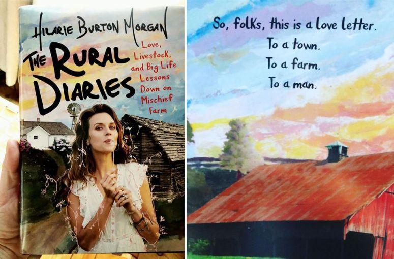 HBM_The Rural Diaries