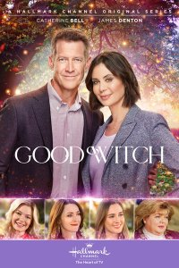 Good Witch Season 6 Key Art