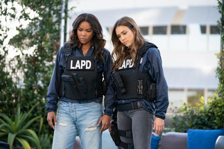 L.A.'s Finest - Season 2 - Episode 201