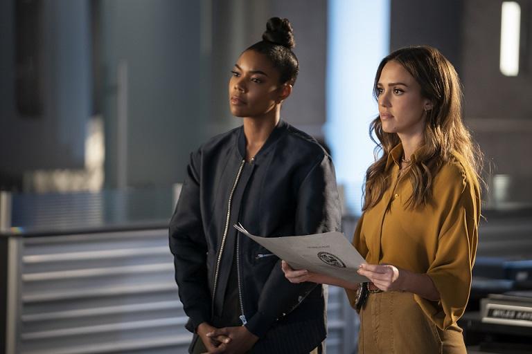 L.A.'s Finest - Season 2 - Episode 204