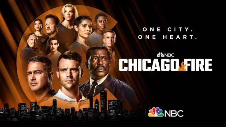 Chicago Fire - Season 10