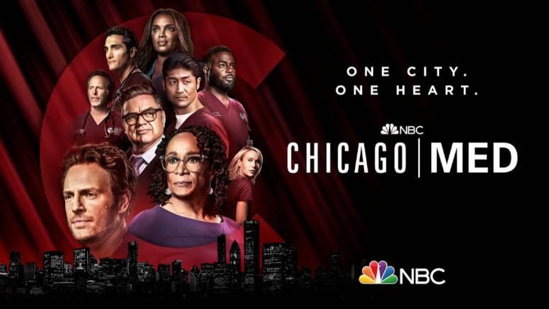 Chicago Med - Season 7